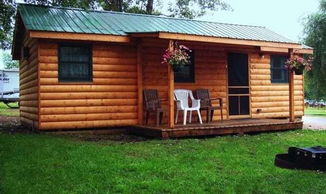 Deluxe Bedroom Cottage Camppoa