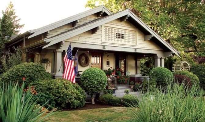 Design Bungalow Porch Restoration