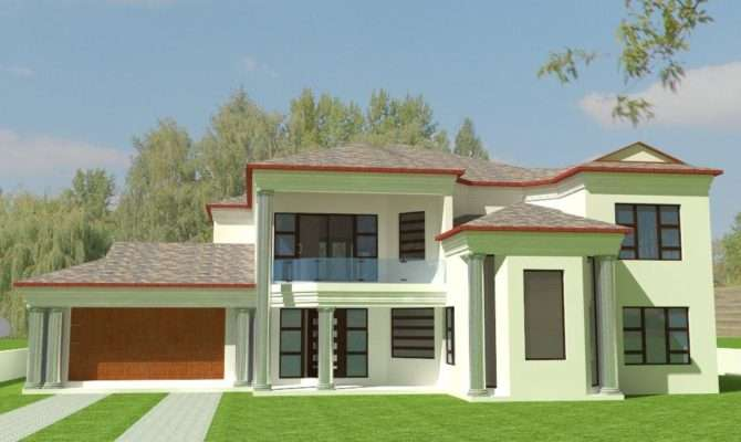 Design Farm Style House Plans South Africa