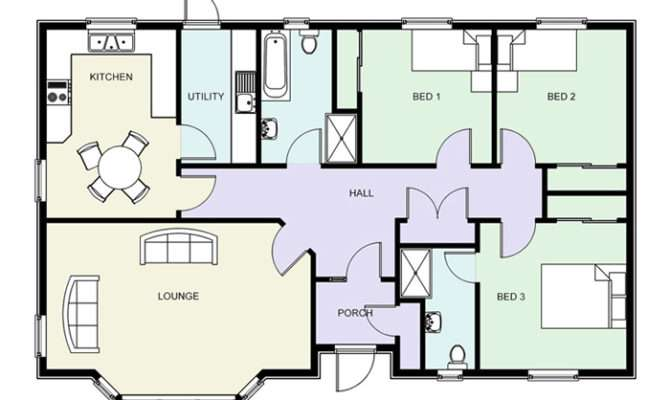 Design Floorplan Large