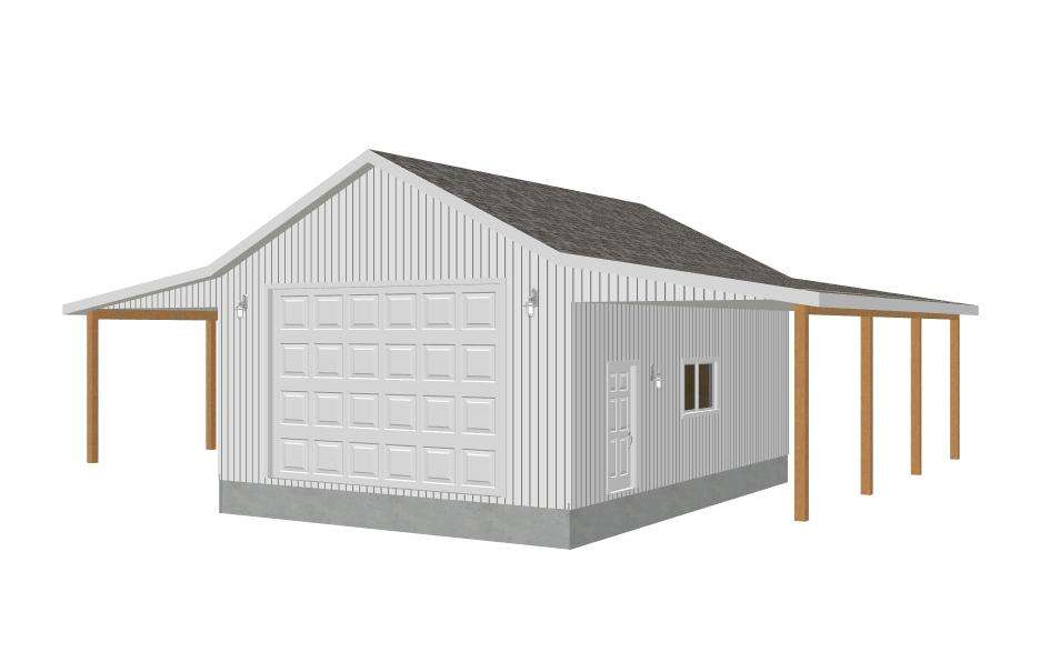 Design Garage Plan Shop Floor Plans
