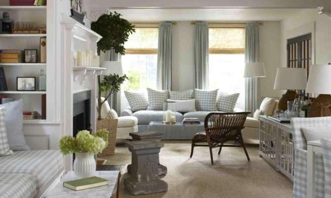 Design John Murphy Michael Partenio New England Home