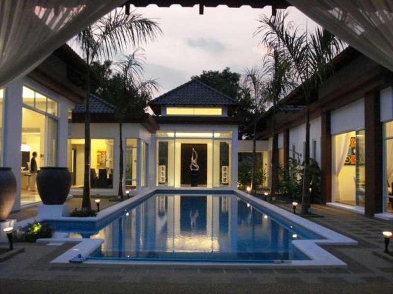 Design Luxury Elegant Bungalow House Plans Leisure Farm