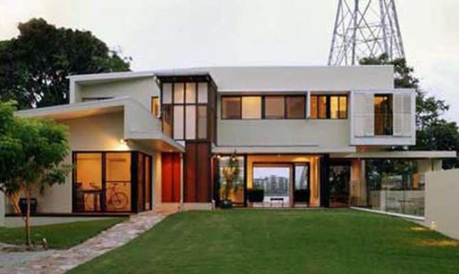 Design Residential Architecture Modern