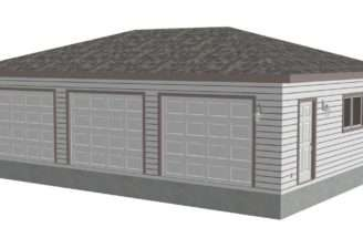 Design System Llc Garage Samuel Hood
