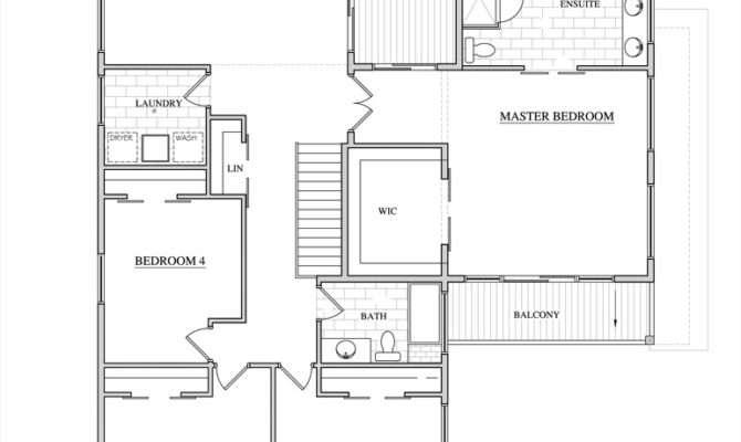 Design Week Plans Revealed Dreamhouse Project