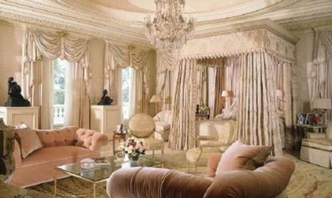 Designer Luxury Bedrooms Design Bookmark