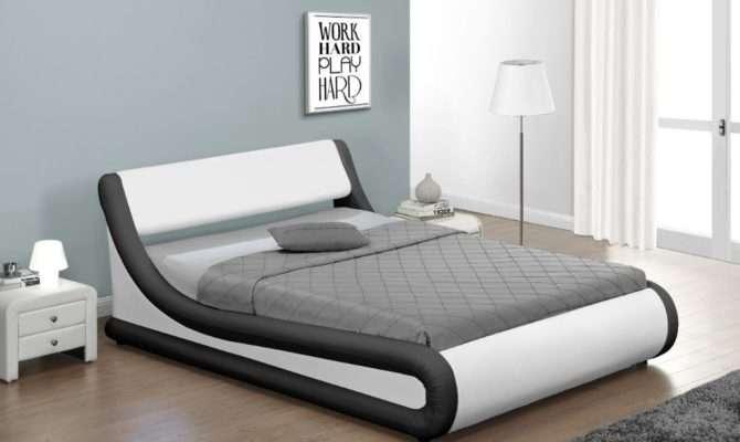 Designer Storage Beds Modern Upholstered Headboards