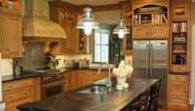 Designing French Country Farmhouse Style Kitchen Columbia Cabinets