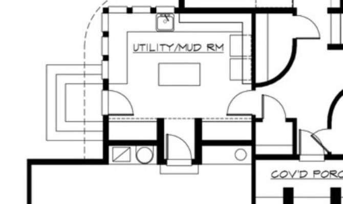 Designing Perfect Mudroom Time Build