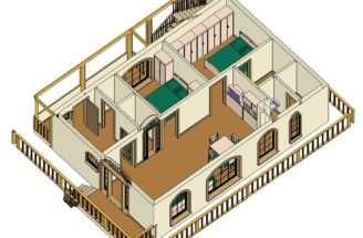 Designs Blogspot Duplex House