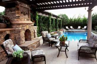 Designs Covered Patio Covers