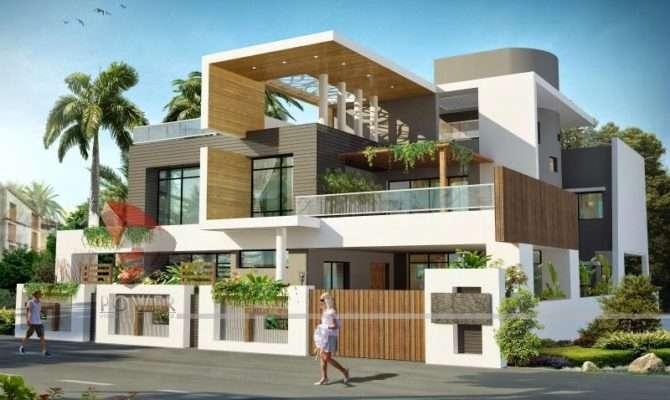 Designs Home Exterior Design House Interior
