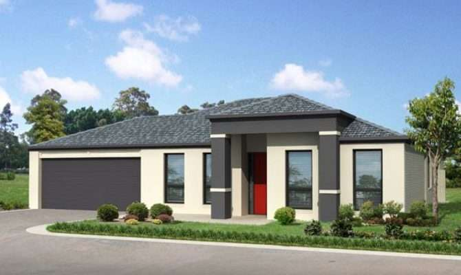 Designs Houses South Africa Home Deco Plans