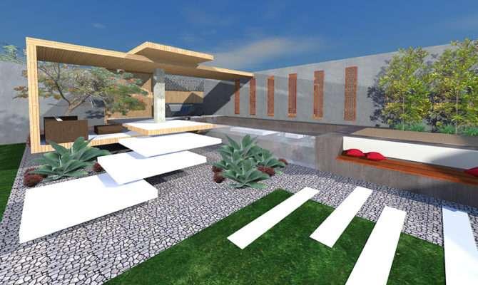 Designs Pool Design Residential Landscape