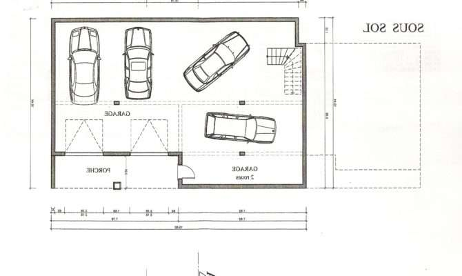 Detached Garage Floor Plans Ipefi