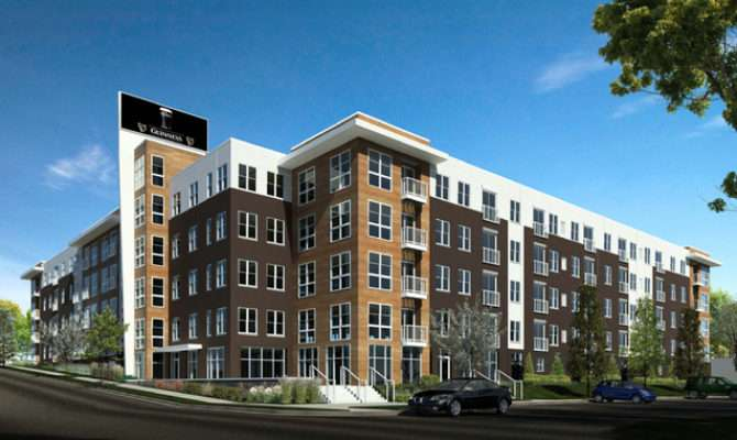Developer Proposes Story Apartment Building Riverwest