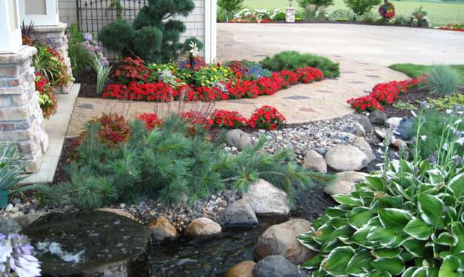 Difference Between Hardscape Softscape Pahl Market Apple
