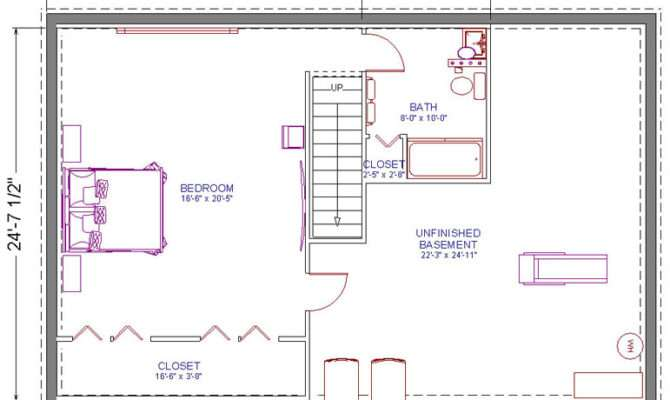 Different Basement Floor Plans Doityourself