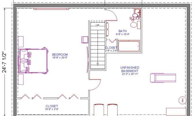 Different Basement Floor Plans Doityourself