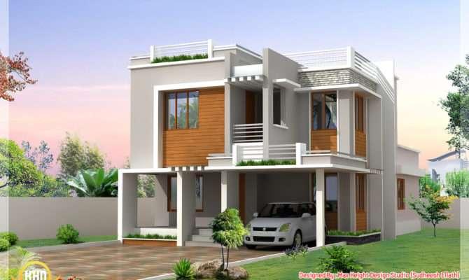 Different Indian House Designs Kerala Home Design Floor Plans