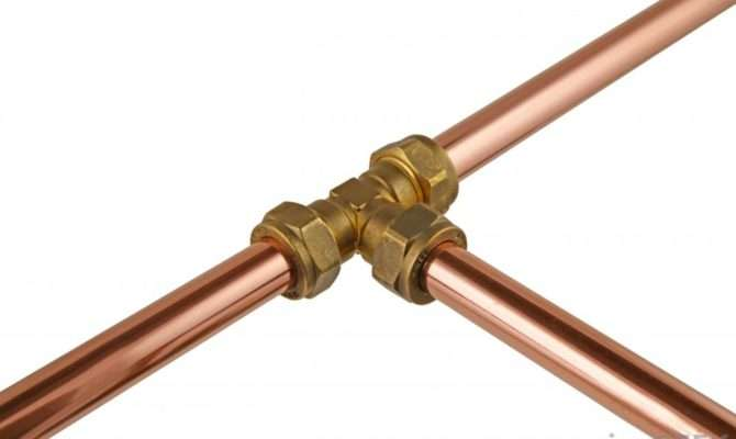 Different Types Plumbing Pipe