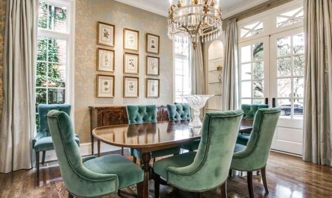 Dining Room Best Formal Design Decor