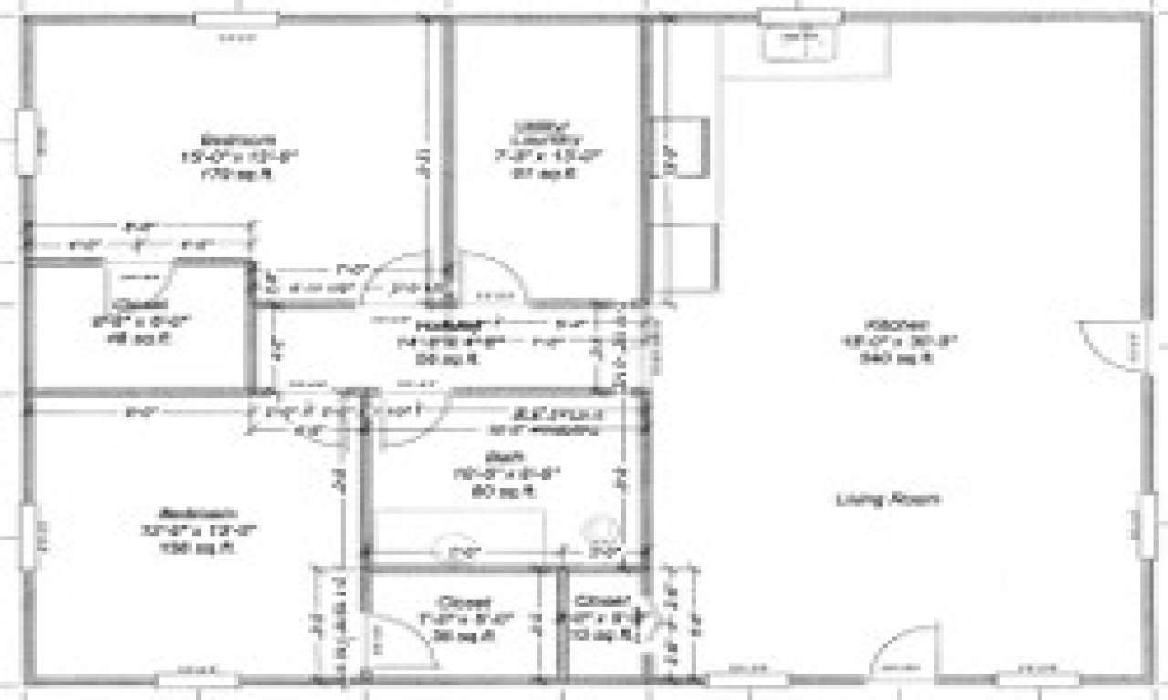 Distinctive Modern Barn House Plans Plan