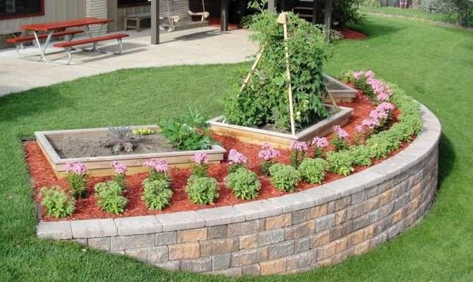 Diy Garden Projects Pinterest Seputarindonesa