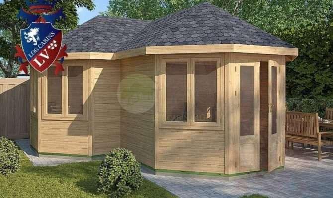 Diy Summer House Plans Escortsea