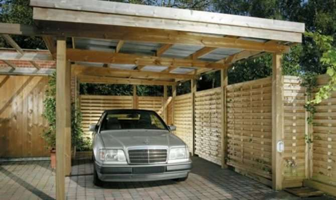 Diy Two Car Garage Carport Plans Wooden Pdf Building