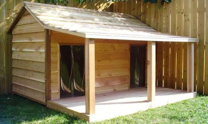 Dog House Design Plans Animals Pinterest Houses