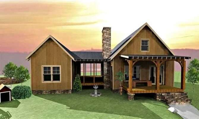 Dog Trot House Plan Dogtrot Home Max Fulbright