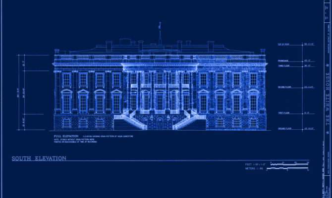 Doing Blueprints Get Some Plans Think Architect