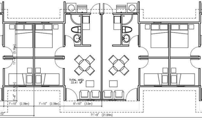 Dominican Plex Bedroom Innova Eco System