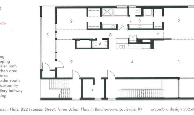 Double Shotgun House Floor Plan Single Plans Hecho