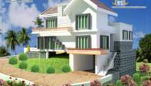 Double Storey Home Designs Kerala Design