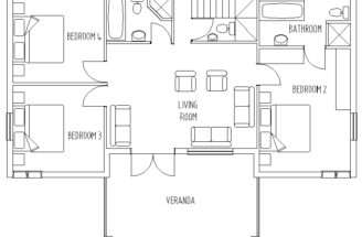 Double Storey House Plans Long Hairstyles