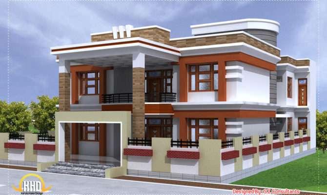 Double Storey House Plans modern 1 2 story house plans decor small two sri lanka minimalist floor plan small two Double Story House Plan Kerala Home Design Floor Plans