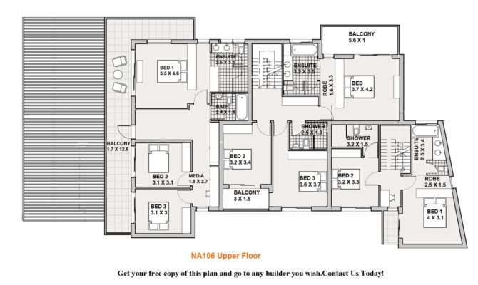 Double Story House Plans Kerala Style Home Deco