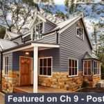Storybook Designer Homes Australian Kit Architecture Plans | #4354