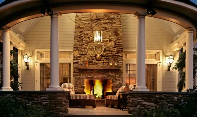 Drawing Board Outdoor Fireplaces