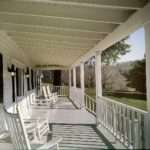 Drawing Board Porch Costs