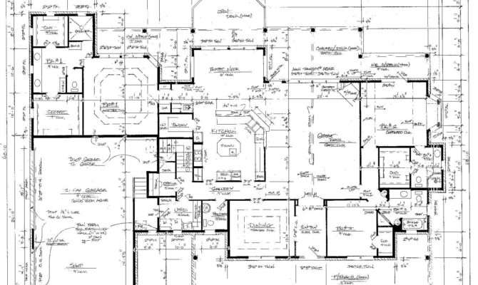 Drawing House Plans Make Your Own Blueprint Draw