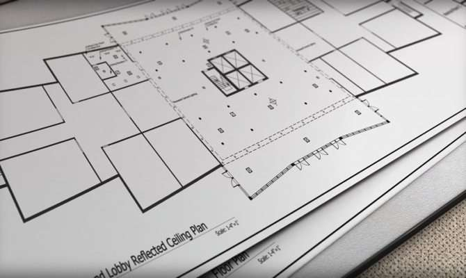Drawing Reflected Ceiling Plans Autocad Pluralsight