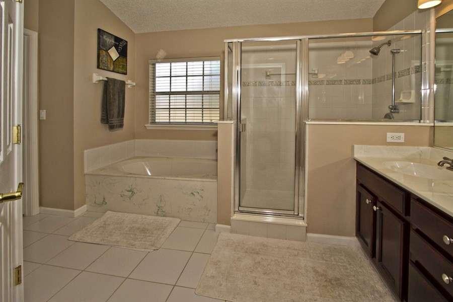 Dream Bathroom Floor Plans Walk Shower
