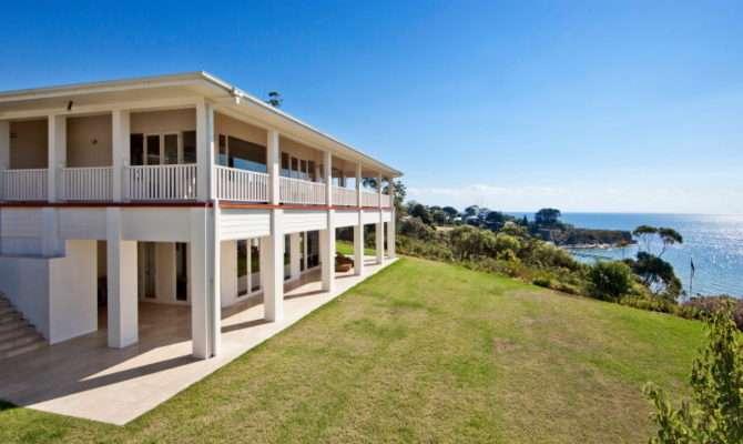 Dream Beach House Live Breathe Decor