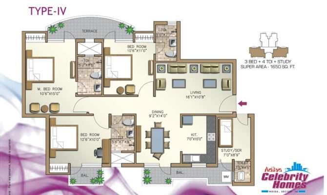 Dream Celebrity House Plans Building