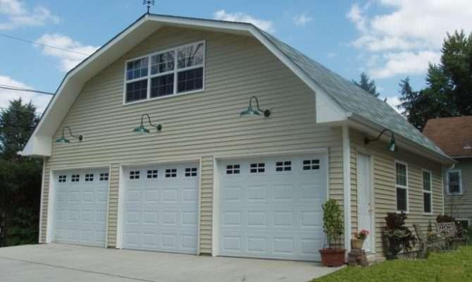 Dream Gambrel Garage Apartment Plans Building