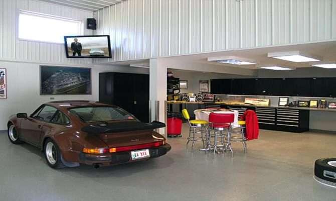 Dream Garage Designs Venidami
